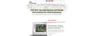 Pro Landscape Software by Top 5 Landscape Software For Mac 2017 1 Smb Reviews