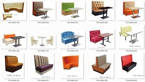 modern fast food restaurant furniture dining tables and chairs