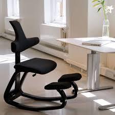 sedie ergonomiche stokke sedia ergonomica per scrivania thatsit邃 balans箘 di vari罠r