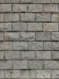 stone brick jutted grey stone wall 0050 texturelib