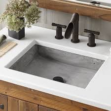 oval undermount bathroom sink undermount rectangular bathroom sink nipomo stone rectangular