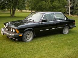 1984 bmw 325 information and photos momentcar