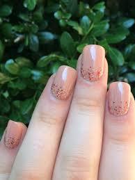 fake nails nails glitter nails fall nails fall