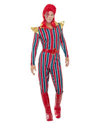 mister space superstar costume 80s popstar horror shop com