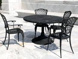 Cast Iron Bistro Table Iron Patio Table Rod Iron Outdoor Furniture Fantastic Cast Iron