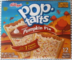 thanksgiving pop tart poptarts thanksgiving