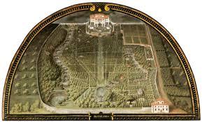 fishbourne roman palace floor plan villa wikipedia