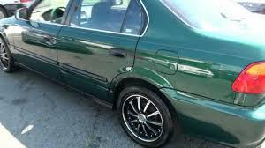 2000 honda civic sedan 2000 honda civic lx sedan