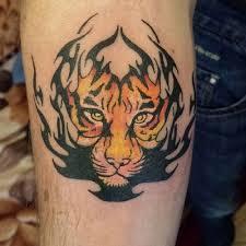 best 30 tribal tiger design ideas 2018