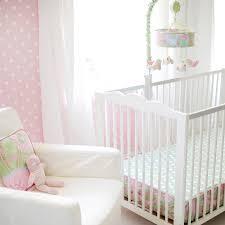 Kohls Crib Bedding by Amazon Com My Baby Sam Pixie Baby Bumper Less Crib Sheet Aqua