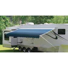 Awning Fabric For Rv Dometic 9000 Patio Awning U0026 Metal Weathershield Dometic Rv