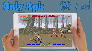 golden axe apk only apk how to and install golden axe for android