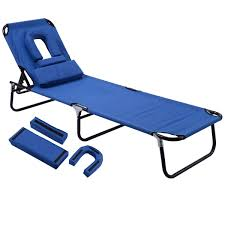 Patio Recliners Chairs Folding Patio Recliner Lounge Chaise Sunloungers Outdoor