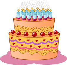 birthday cake clip art free vector in open office drawing svg
