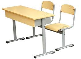 Wooden Student Desk Wooden Student Desk Chair Double Seats Student Desk And Chair