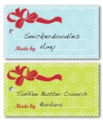christmas gift tags gift tag templates christmas present labels