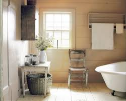 bathroom perfect wall art painting for country themed bathroom beautiful country decor comprising distressed furniture and wooden flooring chic