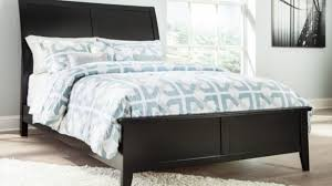 Sled Bed Frame Superior Sled Bed Frame Louie Wooden Sleigh Oak Finish Light Wood