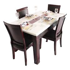 Countertop Dining Room Sets Granite Top Dining Table Medium Size Of Dining Tableswhite Marble