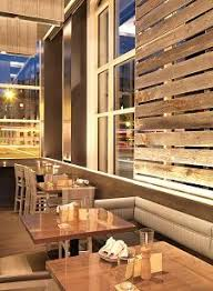 Seafood Restaurant Interior Design by Atlanta Restaurateur Ford Fry Designer Smith Haynes And