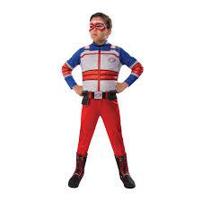 Shazam Halloween Costume Henry Danger Child Costume Buycostumes