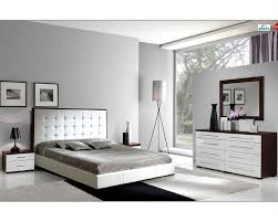 Mirrored Furniture For Bedroom by Modern Bedroom Set Penelope And Luxury Combo 3313pl