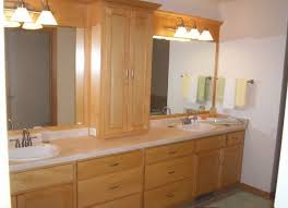 Bathroom Cabinet Storage Ideas by Bathroom Idea For Bathroom Cabinets Wood Cabinet Marble