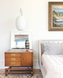 Bedroom Table Lamps by Dazzling Modern Bedside Table Lamps