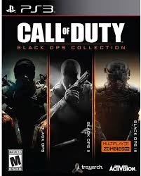Call Of Duty World At War Zombies Maps by Call Of Duty Black Ops Collection U0027 Available Now For Xbox 360 And