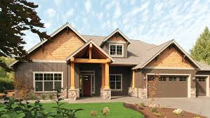 house plans with vaulted great room home plan homepw02623 2735 square 3 bedroom 2 bathroom