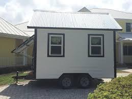 solar powered off grid tiny house tiny house listings