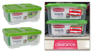 rubbermaid black friday deals target rubbermaid food storage as low as 1 24 at target the krazy