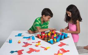 Diy Chess Set Lupe Toys