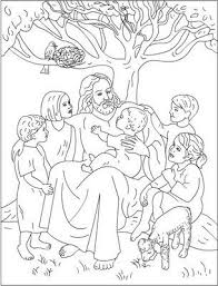 69 sunday images coloring sheets