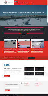Red Eagle Roofing by Sharing Success Why Custom Made Websites Like Eagle Roofing Are