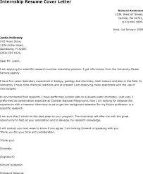 best writing cover letters for internships 38 in cover letter with
