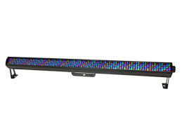Cheapest Led Light Bars by Chauvet Colorrail Irc Rgb Led Wash Light Bar Pssl