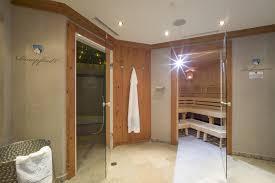 sauna in bagno sauna bagno a vapore vasca idromassaggio wedelh禺tte