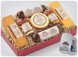 Food Gift Boxes 100 Greatest Mail Order Foods Of All Time Yum
