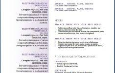 Free Downloadable Resume Templates For Word 2010 Sitemap Tonio Info