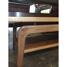 Design Within Reach Bench Design Within Reach Skagen Coffee Table Chairish