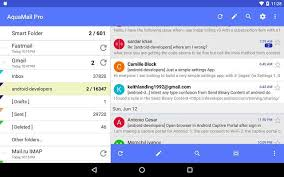 android mail client 40 apps like aqua mail in 2018 top apps like