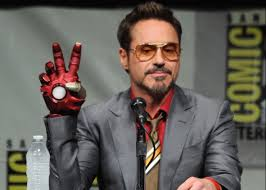 10 times tony stark was really robert downey jr country 102 5