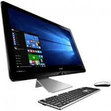 le de bureau tactile prix pc de bureau all in one asus z240icgt 24 tactile i7 6è