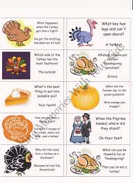thanksgiving lunch box jokes printable memories with