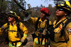 California Wildfires Rocky Fire by California Can Expect Epic Wildfires As Drought Continues Gov