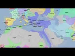 map of ottoman empire ottoman empire maps from 1299 1923 rise and fall