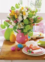 Cute Easter Table Decorations by Cute Easter Decorations Spring Entertaining Pinterest Best