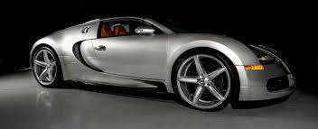 custom bugatti xo st thomas silver on bugatti veyron wheels