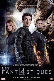 fantastic movie rights marvel collider